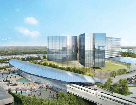 Aerotropolis Development Update
