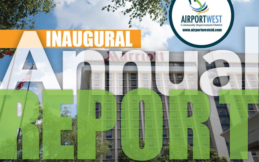 Download the Airport West CID Annual Report