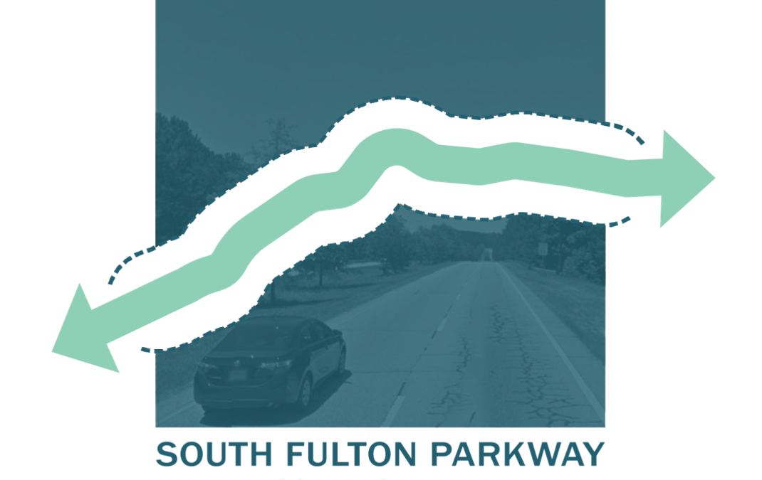 South Fulton Parkway Corridor – Public Meeting Oct. 18