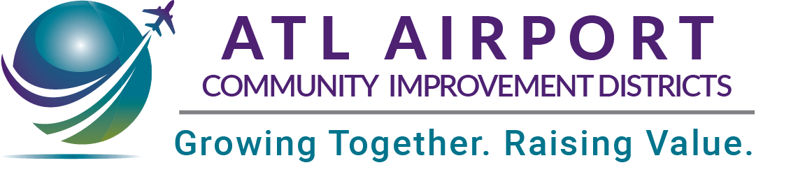 ATL Airport Community Improvement Districts